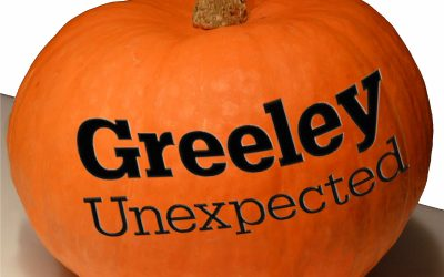 Halloween Events In Greeley for 2019