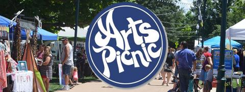 What is the Greeley Arts Picnic?