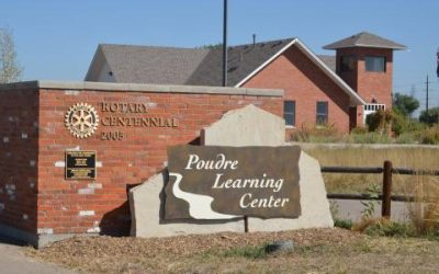 Volunteer at the Poudre Learning Center