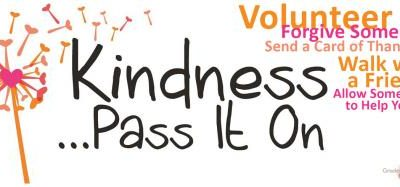 Greeley's Kindness Initiative
