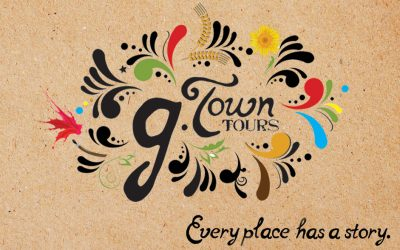 G.Town Tour: Homegrown Local Foods & Fare