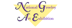 National Greeley Art Exhibition @ Union Colony Civic Center | Greeley | Colorado | United States