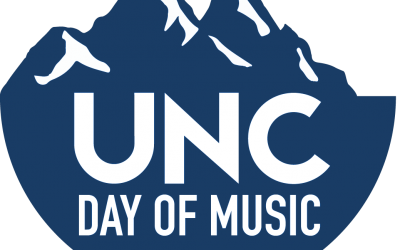 Get Ready For UNC's Day Of Music on October 6, 2017