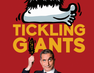 International Film Series: Tickling Giants @ Michener Library: Lindou Auditorium (lower level) | Greeley | Colorado | United States