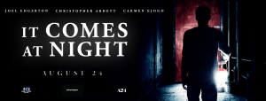 International Film Series: It Comes At Night @ Michener Library: Lindou Auditorium (lower level) | Greeley | Colorado | United States
