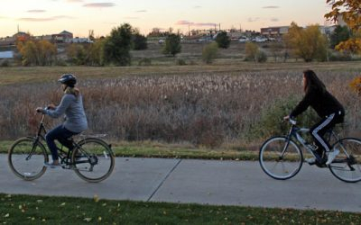 Greeley Ranks 4th Highest City Where People Exercise