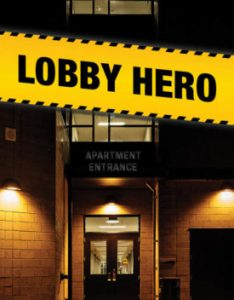 Lobby Hero @ Norton Theatre  | Greeley | Colorado | United States