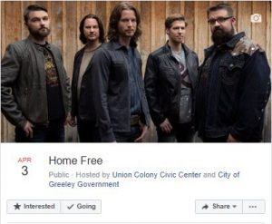 Home Free UCCC